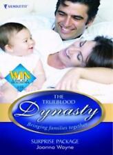Surprise Package (Trueblood Dynasty),Joanna Wayne