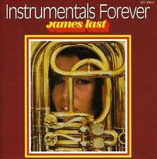 James Last - Instrumentals Forever [New CD] Rmst