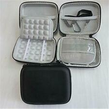 External Hard Drive Disk Case Carry Cover Pouch Bag for Digital Seagate Western