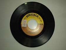 "‎‎Yvonne Fair / The Lovelets ‎–Disco Vinile 45 Giri 7"" Edizione Promo Juke Box"