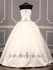 Reem Acra Wedding Dresses | eBay