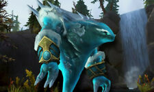 Bataille De Dazar'Alor 9/9MM(Battle For Dazar'Alor)+mount+Selfplay! Only Eu/Hord