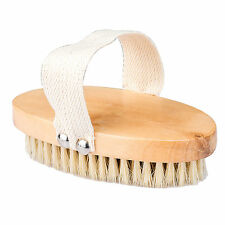 New Body Brush Hard Dry Skin Brush Exfoliate Improve Circulation  Cellulite