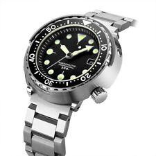 MARINE MASTER Diving watch male canned automatic mechanical watch outdoor sports