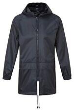 Abrigos y chaquetas de niño de 2 a 16 años azules impermeables