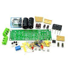 Kit LM3875 Amplifier Board 50W*2 8R dual channel w/ Speaker Protection GAINCLONE