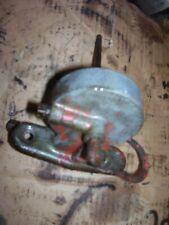 Vintage Allis Chalmers D 14 Tractor Oil Filter Base