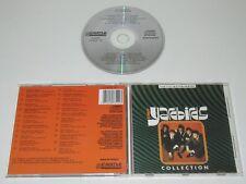 THE YARDBIRDS / The Collection (Castle ccscd 141) CD Album