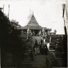 PARIS 1900 - Exposition Universelle - Positif Verre - 31
