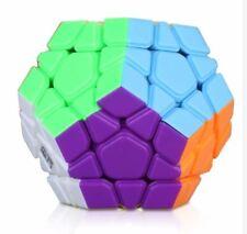 Rubik's Yongjun Yuhu Megaminx Speed Cube Stickerless