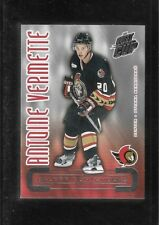 2003-04 PACIFIC QUEST FOR THE CUP CALDER CONTENDERS # 15 ANTOINE VERMETTE !!