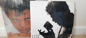 POP ARTIST MEXICO LUIS MIGUEL - ARIES-ROMANCE [LP VINYL] WEA COLOMBIA