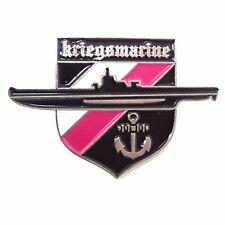 Spilla spilletta Seconda Guerra Mondiale Marina Militare tedesca Terzo Reich
