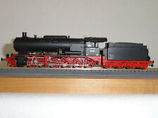 Rivarossi HO 1304 DR German BR59 2-12-10 steam,w/spare belt, drivers & parts.NIB