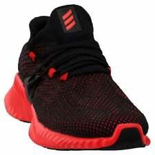 Adidas Zapatos Tenis De Hombre Para Correr alphabounce instinto-Negro