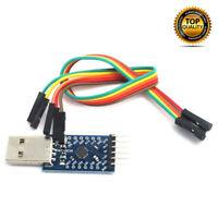 CP2104 6 Pin USB 2.0 nach TTL UART serial serieller Konverter