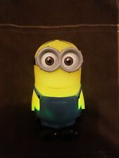 Minions Illumi-Mate Night Light Dave Color Changing Minion