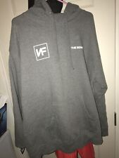 Authentic NF Real Music Hoodie 2019 The Search Tour, Grey NF Hoodie Size 2XL