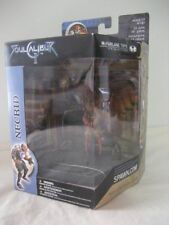 McFarlane Toys Spawn Soul Calibur II 2 Necrid Action Figure NEW in package