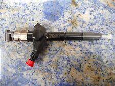 Genuine Denso Diesel Injector COMMON RAIL Nissan Navara YD25DDTI D40 R51 2.5L