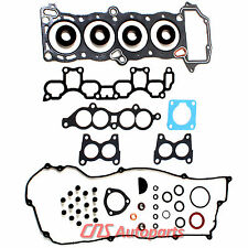 HEAD GASKET SET for 95-99 NISSAN 200SX SENTRA 1.6L DOHC L4 16V GA16DE