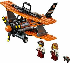 LEGO City Airport - Stunt Bi-Plane - from 60103:- Airport Air Show