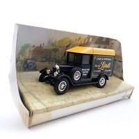 Matchbox Models of Yesteryear Y-47 1929 Morris Light Van 1:39