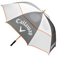"2020 Callaway Mavrik 68"" Umbrella Golf Automatic Open Ventilated Brolly"