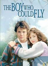 THE BOY WHO COULD FLY Movie POSTER 27x40 B Lucy Deakins Jay Underwood Bonnie