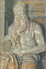 PRINCE MOSES D'EGYPTE ET SON PEUPLE - LISA