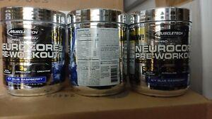 Muscletech Pro Series Neurocore 212g/50 Servings Explosive Energy EU VERSION