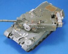 Legend 1/35 Australian Leopard AS1 Tank Conversion (Meng 1A3/A4 TS-007) LF1354