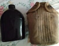 Vintage WW2 1942 Canteen