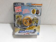 Beyblade Beywheelz Savage Blade Herculeo W-11 Power