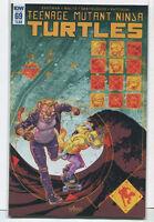 Teenage Mutant Ninja Turtles # 69 NM  IDW Comics CBX1U