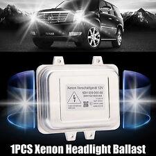 Xenon HID Headlight Ballast Control Module Unit Igniter OEM For 5DV 008 290-00