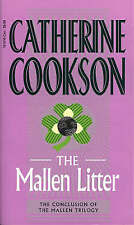 The Mallen Litter-ExLibrary