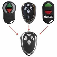 Smart Openers Garage Door Remote N16348/Nano/Roller Disc/Smart Lifter Transmitte