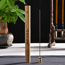 high quality 100% Pure natural Agarwood sticks incense 20g/35-40pcsX5box