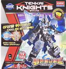 "Tenkai Knights Sigma Mode ""Black Knight Σ"" / Ionix"