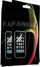 Combo of 2pcs Rainbow Screen Guard Screen Protector For NOKIA ASHA 230