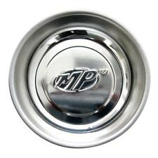 MOTION PRO 3 inch Magnetic Parts Dish, Stainless Steel  08-0504