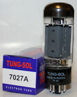 One Single of Tung Sol 7027A amp tube, Brand NEW