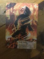 Call of Cthulhu Card Game Power Drain