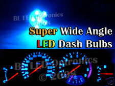Blue 6-LED Dash Light For Nissan Skyline R32 & R33, 5pc
