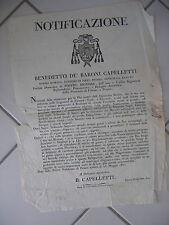 L270-1825 PESARO NOTIFICAZIONE EPIDEMIE-SANITA'