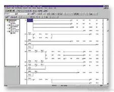 Mitsubishi, gx-developer- FX, Software, für kleine FX PLC