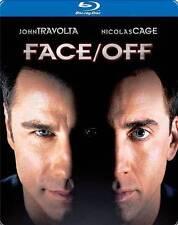 Face/Off (Blu-ray Disc, 2013, Steelbook)
