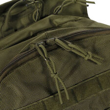 35L Outdoor Sports Military Tactical Backpack Hiking Camping Rucksacks Oxford