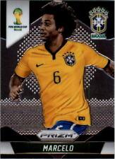 2014 Panini Prizm World Cup #107 Marcelo - Brazil - Base Card
